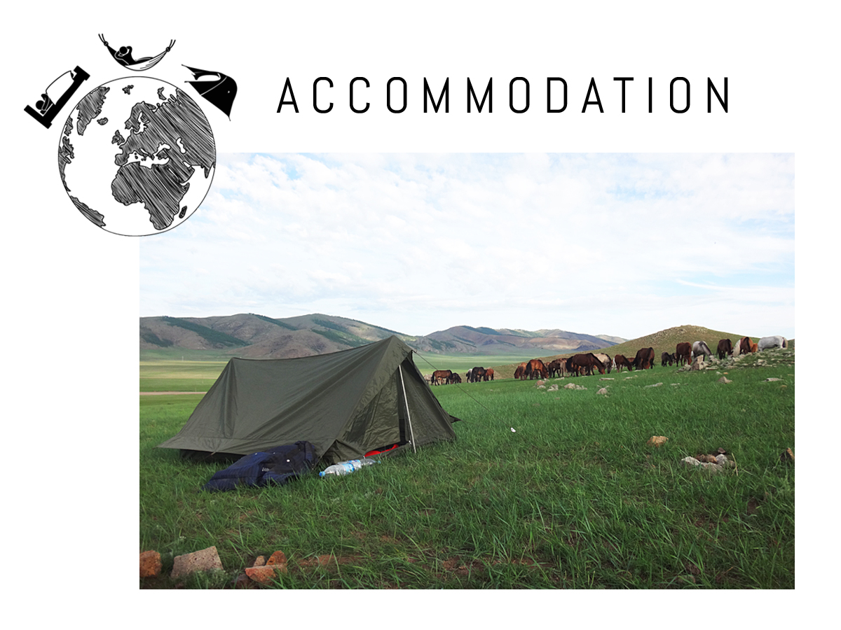 Accommodation Travel Advices