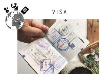 Visa Travel Advices